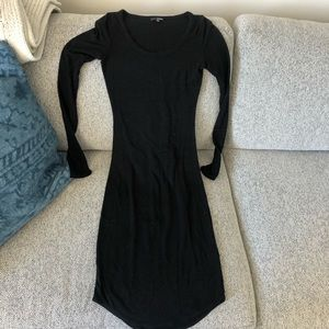 Wilfred FREE Midi Dress